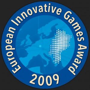 Logo EIGA 2009